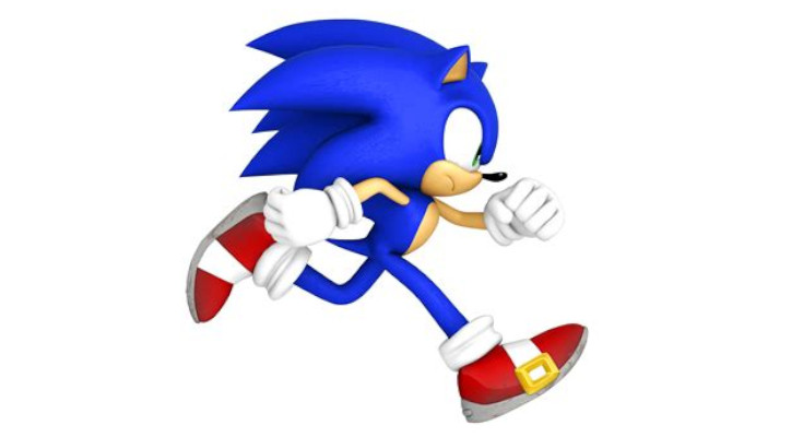 5 Things You Didn't Know About Sonic the Hedgehog